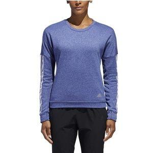 New with Tag ADIDAS Response Crewneck Sweatshirt S